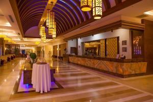 Diamond Beach Hotel & Spa - All inclusive, Resort  Side - big - 53