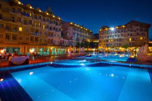 Diamond Beach Hotel & Spa - All inclusive, Resorts  Side - big - 27