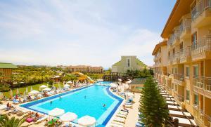 Diamond Beach Hotel & Spa - All inclusive, Resort  Side - big - 39