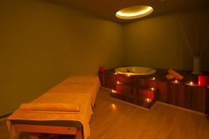 Diamond Beach Hotel & Spa - All inclusive, Resort  Side - big - 50