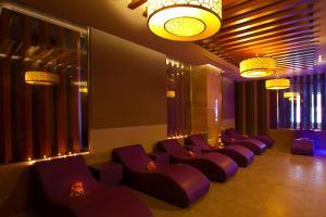 Diamond Beach Hotel & Spa - All inclusive, Resort  Side - big - 31