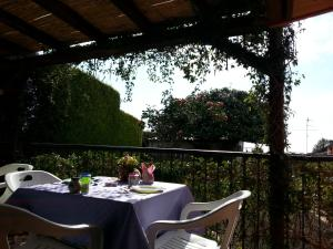 Etma, Bed & Breakfasts  Sant'Alfio - big - 116