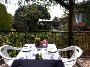 Etma, Bed & Breakfasts  Sant'Alfio - big - 115