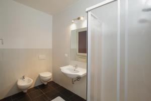 Residence Città Ideale, Aparthotely  Urbino - big - 9