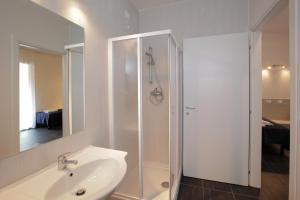 Residence Città Ideale, Aparthotely  Urbino - big - 10