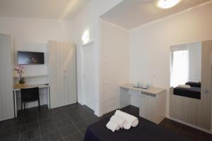 Residence Città Ideale, Aparthotely  Urbino - big - 11