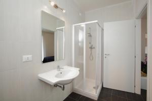 Residence Città Ideale, Aparthotely  Urbino - big - 25