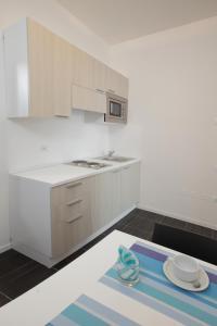 Residence Città Ideale, Aparthotely  Urbino - big - 17