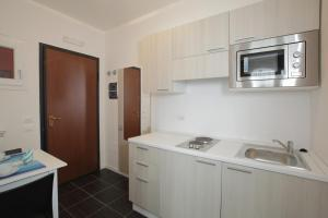 Residence Città Ideale, Aparthotely  Urbino - big - 15