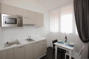 Residence Città Ideale, Aparthotely  Urbino - big - 24