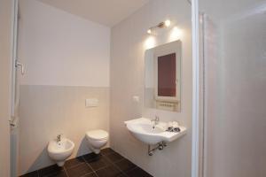Residence Città Ideale, Aparthotely  Urbino - big - 23