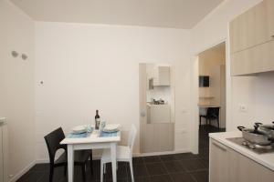 Residence Città Ideale, Aparthotely  Urbino - big - 22