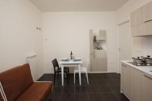Residence Città Ideale, Aparthotely  Urbino - big - 21