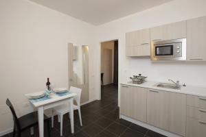 Residence Città Ideale, Aparthotely  Urbino - big - 20