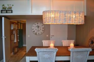 Guesthouse Zevenaar, Bed & Breakfast  Zevenaar - big - 3