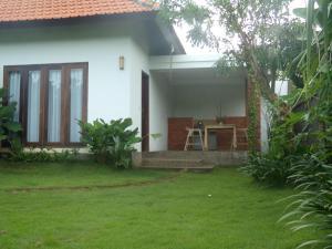 Green Bowl Bali Homestay, Alloggi in famiglia  Uluwatu - big - 30