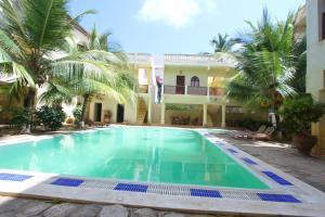 Jannataan Hotel