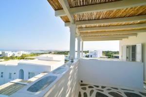 Angel Villas, Holiday homes  Santa Maria - big - 7