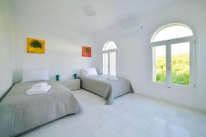 Angel Villas, Holiday homes  Santa Maria - big - 5