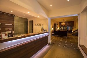 Romantik Hotel Goldene Traube