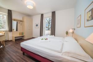 Hotel Heide Park, Hotely  Ora/Auer - big - 7