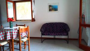 Villa Lisa, Holiday homes  Capo Vaticano - big - 11