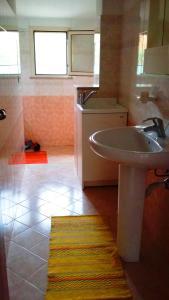 Villa Lisa, Holiday homes  Capo Vaticano - big - 18