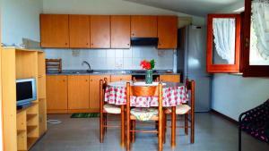 Villa Lisa, Holiday homes  Capo Vaticano - big - 25