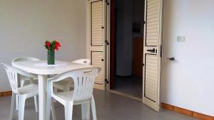 Villa Lisa, Holiday homes  Capo Vaticano - big - 26