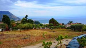 Villa Lisa, Holiday homes  Capo Vaticano - big - 9