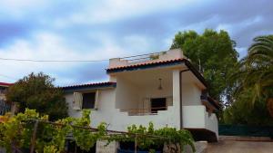 Villa Lisa, Holiday homes  Capo Vaticano - big - 22