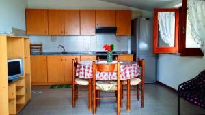 Villa Lisa, Holiday homes  Capo Vaticano - big - 17