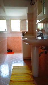 Villa Lisa, Holiday homes  Capo Vaticano - big - 13