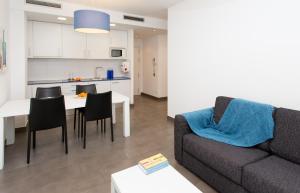 Studio Apartment (1 - 2 Adults)
