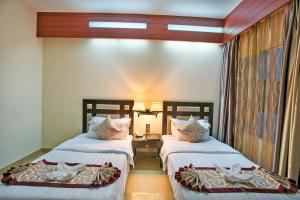 FARS Hotel & Resorts, Hotely  Dhaka - big - 13