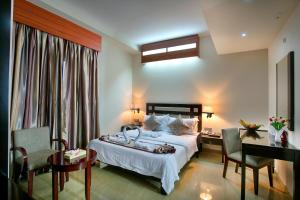 FARS Hotel & Resorts, Hotely  Dhaka - big - 8