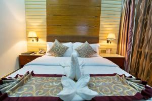 FARS Hotel & Resorts, Hotely  Dhaka - big - 7