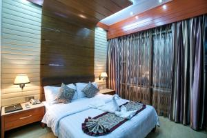 FARS Hotel & Resorts, Hotely  Dhaka - big - 40