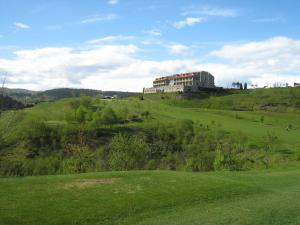 Abba Comillas Golf Hotel, Отели  Комильяс - big - 67
