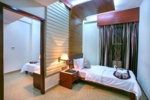 FARS Hotel & Resorts, Hotely  Dhaka - big - 5