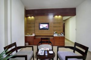 FARS Hotel & Resorts, Hotely  Dhaka - big - 18