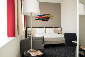 Park Inn by Radisson Amsterdam Airport Schiphol, Hotely  Schiphol - big - 10