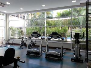 Villa Funchal Bay Apartaments, Ferienwohnungen  São Paulo - big - 18