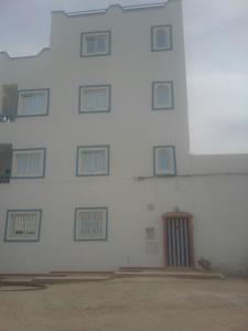 Maison Du Vacance, Ferienwohnungen  Mirleft - big - 5