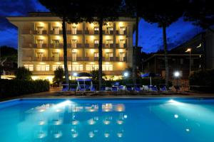 Hotel Tiffany - AbcAlberghi.com