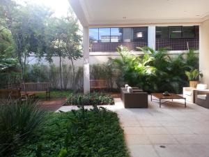 Villa Funchal Bay Apartaments, Apartmanok  São Paulo - big - 21