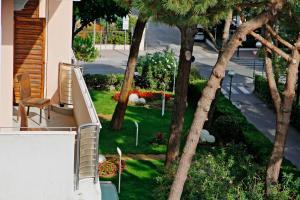 Hotel Michelangelo, Отели  Морской Милан - big - 9