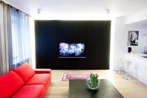 Niguliste Loft, Ferienwohnungen  Tallinn - big - 4