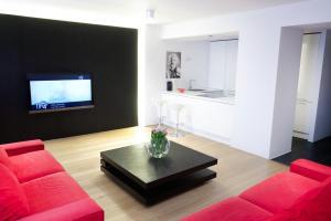 Niguliste Loft, Ferienwohnungen  Tallinn - big - 3