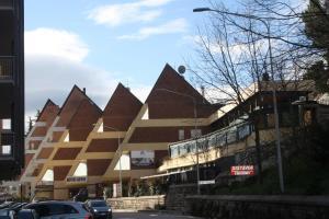 Le Piramidi Apartment